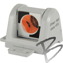 Image SitePro Mini Prism 25.4mm, 180 Degree Swiveling, Grey