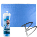Image Pyramex Blue Cooling Towel