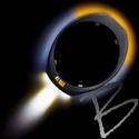 Image ILLUMAGEAR Halo SL Amber Brake System