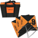 Image SECO Drone Ground Control Targets, 1-10 with Bag