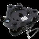 Image Topcon/Sokkia TR-111 Robotic Tribrach with Optical Plummet