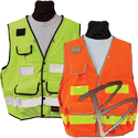 Image SECO Class 2 Lightweight Safety Utility Vest