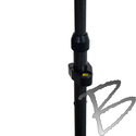 Image SECO 2-Meter Snap-Lock Rover Rod, Carbon Fiber