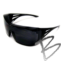 Image Edge Eyewear Ossa - Fit Over Safety Glasses