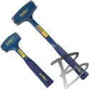 Image Estwing Drilling Sledge Hammer, 2lb, 3lb & 4lb