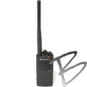 Image Motorola RDX series Two-Way Radio VHF, 5 Watts, 10 Channels