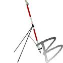 Image SECO Gardner Rod Rest, for 1.25-inch Pole