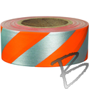 Image Presco Day/Night Enhanced Visibility Roll Flagging Tape