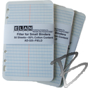Image Elan Mini Filler Sheets for Field Books