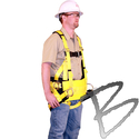 Image FCP Full body Derrick Harness; Back, Hips & Seat Sling D-rings
