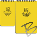 Image Rite in the Rain Pocket Top Spiral Notebooks