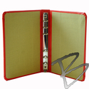 Image Elan Six-Ring Binder, Mini