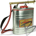 Image Indian Fire Pump 90G Galvanized Steel, 5 Gallon