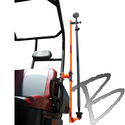Image SECO UTV Roll Cage Transporter for GPS Rods, PT-150