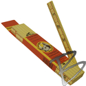 Image Rhino Ruler Waterproof Fiberglass Folding Ruler