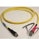 Image GPS Antenna Extension Cable, TNC Male to TNC Female, 10ft
