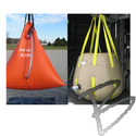Image Husky Portable Containment Flyer - Helicopter Transportable Tanks