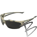 Image Edge Eyewear Digital Camo Polarized Camouflage Kit, 3 Lens Kit