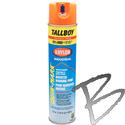 Image Krylon Industrial Quik-Mark TALLBOY Water-Based Upside Down Marking Paint, 25oz