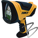 Image Dorcy LED Rechargeable Cyber Spotlight - 750 Lumen