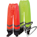 Image 3A Safety Waterproof Pants, ANSI Class E
