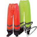 Image 3A Safety Waterproof Pants, ANSI Class E