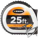 Image Keson 10ft to 25ft, Standard Series Pocket Tapes