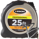 Image Keson 12ft to 35ft, Professional Pocket Tapes