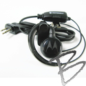 Image Motorola Swivel Earpiece w/ Inline PTT
