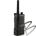 Image Motorola RM Series Radio MURS FCC license free