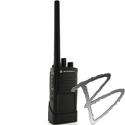 Image Motorola RM Series Radio VHF, 2 Watt, 8 Channel