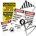 Image Safety Signs