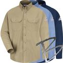 Image Bulwark FR Dress Uniform Shirt - CoolTouch® 2  - 7oz