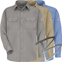 Image Bulwark FR Uniform Shirt - CoolTouch® 2 - 5.8oz