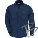 Image Bulwark FR Uniform Shirt - Nomex® IIIA - 6oz