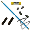 Image T&T Tools Soil Probe - Components
