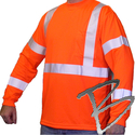 Image Dicke Safety Products Long Sleeve Class 3, w/ Pocket  (2 Colors Available)