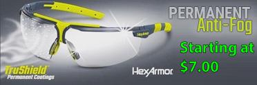 True Shield Safety Glasses