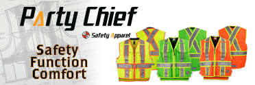 Party Chief Vest