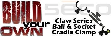 Build a Ball-n-Socket Cradle