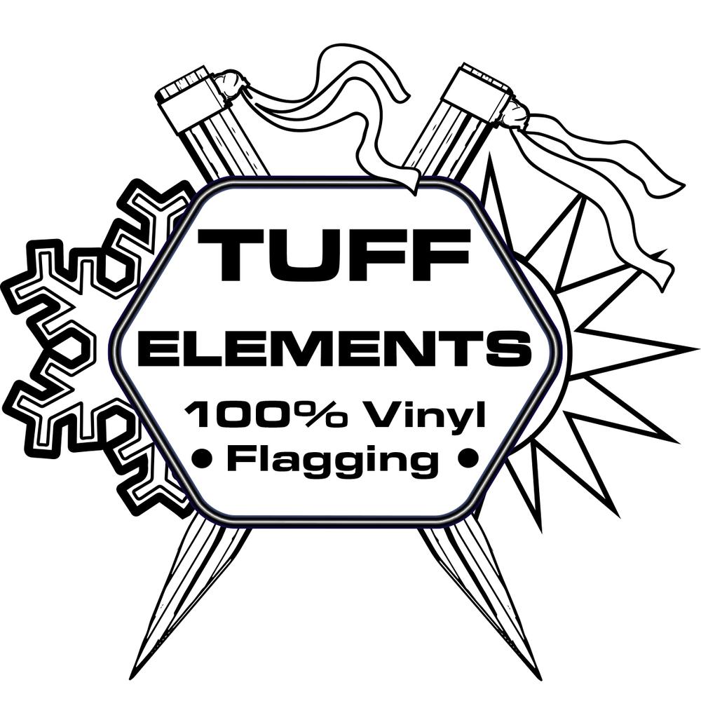 Tuff Flagging