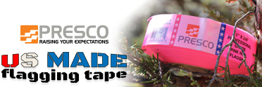 Preco Flagging Tape