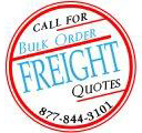 Bulk Order Freight Quotes