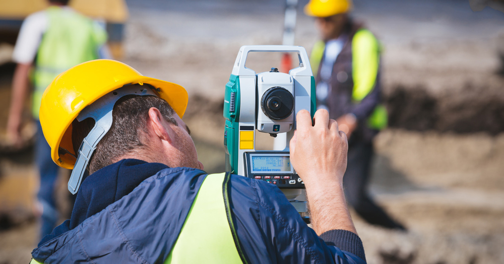 Types of Surveying Equipment & Their Uses
