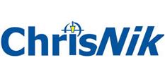 ChrisNik Logo