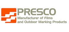 Presco Flagging Tape