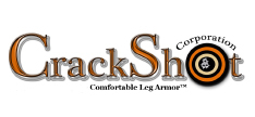 CrackShot Corporation Logo